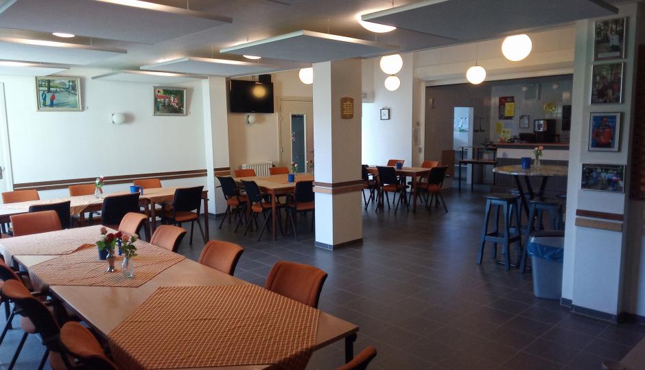 Clubhuis
